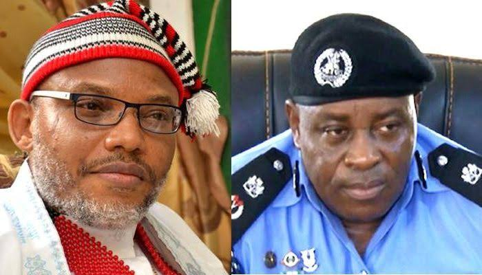 Nnamdi Kanu Apologises For Threatening To Hunt Down Children Of Abia Police Commissioner 1