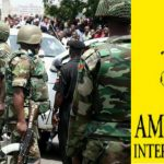 Nigerian Army Accused Of Detaining Innocent People, Burning Houses And Villages In Maiduguri 27