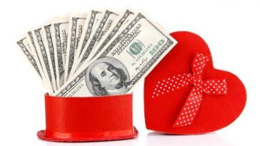 Statistics Show How Much Nigerian Women Spend On Valentine's Gift For Their Men - See Reactions 9