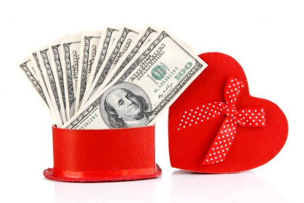 Statistics Show How Much Nigerian Women Spend On Valentine's Gift For Their Men - See Reactions 1