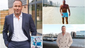 Multi Millionaire Reveals He's Searching For A 'Beautiful And Successful' Woman To Start A Family 8