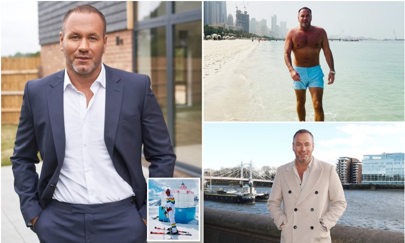 Multi Millionaire Reveals He's Searching For A 'Beautiful And Successful' Woman To Start A Family 1