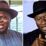 Goodluck Jonathan Congratulates Governor Douye Diri, Urges Him To Unite Bayelsa People 31