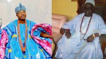 Oluwo Of Iwo Allegedly Beats Up Another Monarch During Peace Meeting Over Land In Osun 6