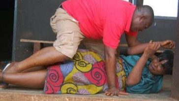 Man Arrested After Beating His Deaconess Wife To Death For Denying Him Sex In Lagos 6