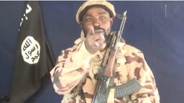Shekau Threatens Communication Minister, Tells Buhari To Wait For Angel Of Death [Video] 3