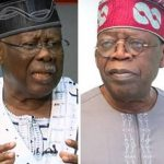 I Will Disown Nigeria For Togo If Tinubu Becomes President - Bode George 28