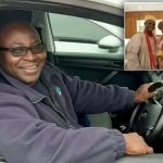 Nigerian Prince, Akeem Adenuga Gives Up Royalty For Fixing Leaking Water Pipes In London 29