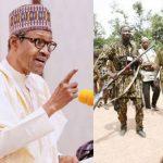President Buhari Speaks On Killing Of 30 People By Bandits In His Home State Katsina 11
