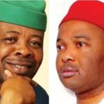IMO: Governor Uzodinma Begs Supreme Court To Dismiss Ihedioha's Appeal Against Him 29