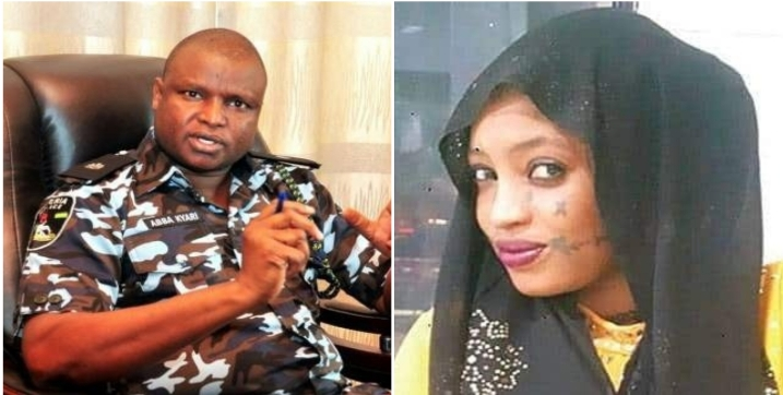 Police Arrests 24-Year-Old Female Kidnapper, Hauwa Yunus Who Lures Her Male Victims With Beauty 1