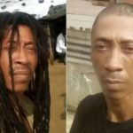 Michael Jackson's Son Cries For Justice After SARS Shaved Off His Father's Dread In Abia State 6
