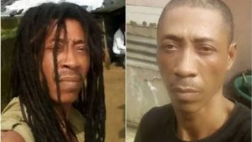 Michael Jackson's Son Cries For Justice After SARS Shaved Off His Father's Dread In Abia State 11