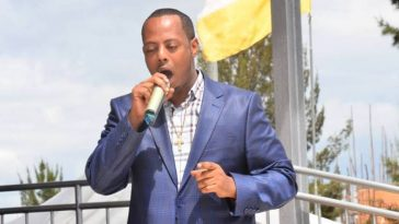 Popular Gospel Singer Who Plotted To Kill The President, Has Been Found Dead In Police Custody 3