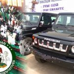 Nigerian Lawmakers Order Billions Worth Of Foreign Cars After Rejecting Innoson Brand 27