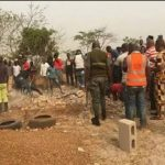 Eight Corpses Of Farmers Killed By Herdsmen In Delta Exhumed To Prove Police Wrong 28
