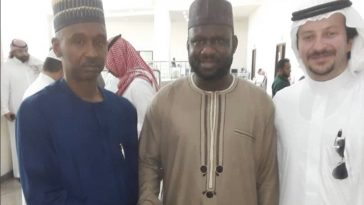 Nigerian Man Regains Freedom After 3 Years Wrongful Detention Over Drugs In Saudi Arabia 4