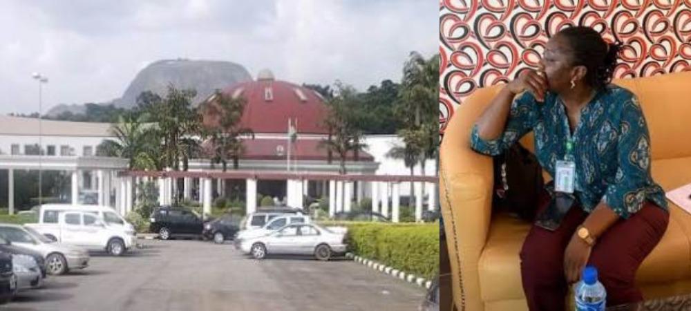 Aso Rock Assistant Director, Laetitia Naankang Dagan Assassinated Inside Her Apartment In Abuja 1