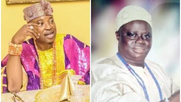 Oluwo Threatens To Destroy Agbowu Of Ogbagba After Beating Him Up During Peace Meeting [Video] 6