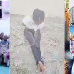 Pastor Odumeje's Church Members Brutalizes Female Comedian Who Made Fun Of Him [Video] 14