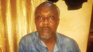 Bar Owner Arrested By Police For Stabbing His Customer To Death Out Of Anger In Lagos 4