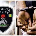 Police Arrests 75-year-Old Man For Rαping 15-Year-Old Hawker In Osun 27