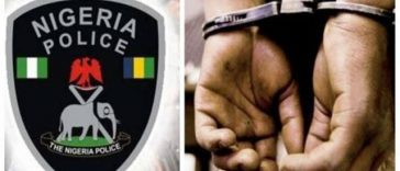 Man Pushes His Girlfriend To Her Death After Seeing Her With Another Man In Bauchi