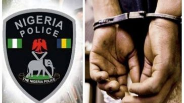 Police Arrests Erigga For Punching His Girlfriend To Death Because She Denied Him Sεx 7