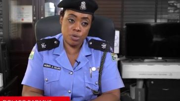 """""""Police Officers Have No Right To Search Your Phone"""" - Police PRO, Dolapo Badmus [Video] 5"""
