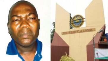 UNILAG Lecturer Jailed 21 Years For Raping Admission-Seeker Whom Is His Friend's Daughter 2