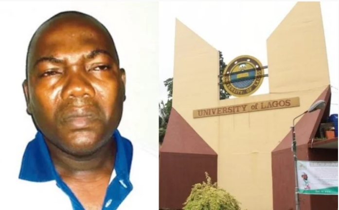 UNILAG Lecturer Jailed 21 Years For Raping Admission-Seeker Whom Is His Friend's Daughter 1