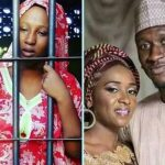 Maryam Sanda Appeals Court Judgement Which Sentenced Her To Death For Killing Her Husband 27