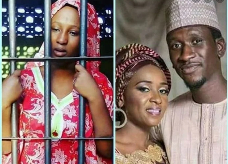 Appeal Court Upholds Maryam Sanda's Death Sentence For Killing Husband, Bilyaminu Bello 1