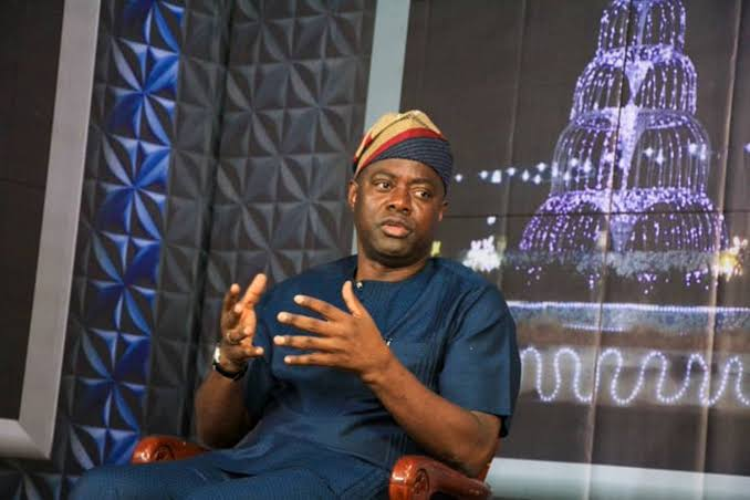 Governor Makinde Sets To Introduce ID Card For Okada Riders To Prevent Crimes In Oyo State 1