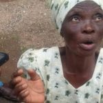 Pastor Kafayat Idowu Arrested For Recruiting Young Girls Into Prostitution Through Her Church In Osun 27