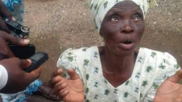 Pastor Kafayat Idowu Arrested For Recruiting Young Girls Into Prostitution Through Her Church In Osun 2