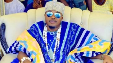 Oluwo Of Iwo, Oba Akanbi Suspended For Six Month Over Alleged Misconduct In Yoruba Land 4