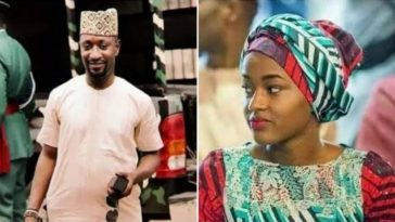 Buhari's Daughter, Hanan Denies Ordering DSS To Arrest Anthony Okolie Over MTN SIM Card 14