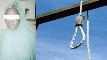 Another Woman, Rashida Sa'idu Sentenced To Death For Killing Her Husband Over A Phone Call 7