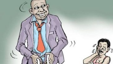 Married Pastor Impregnates Chorister, Then Made His Childless Elder Brother To Adopt The Baby 7