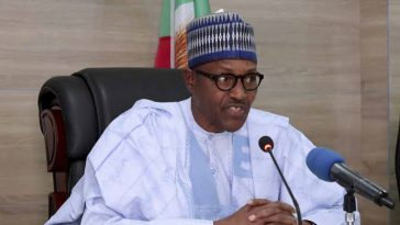 Nigerian Borders Will Remain Closed For Now Despite Reduced Influx Of Illegal Arms - Buhari 2