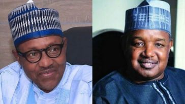 US Exposes Plan By Buhari's Government To Pay APC Governor $100m From Abacha Loot 4
