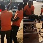 45-Year-Old Man Beaten To Death For Parking His Car Wrongly In Anambra 4