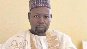 EFCC Arrests Kano Commissioner, Mukhtar Ishaq For Alleged N76m Fraud 3