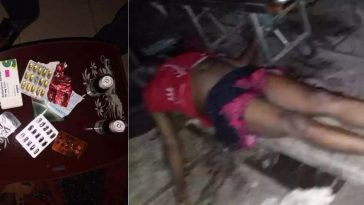 Another Man Dies In Anambra Hotel After Taking Overdose Of Sex Enhancement Drugs [Photos] 2
