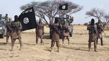 Boko Haram Kills Three Of Its Own Leaders For Allegedly 'Going Soft' On Nigerian Army 6