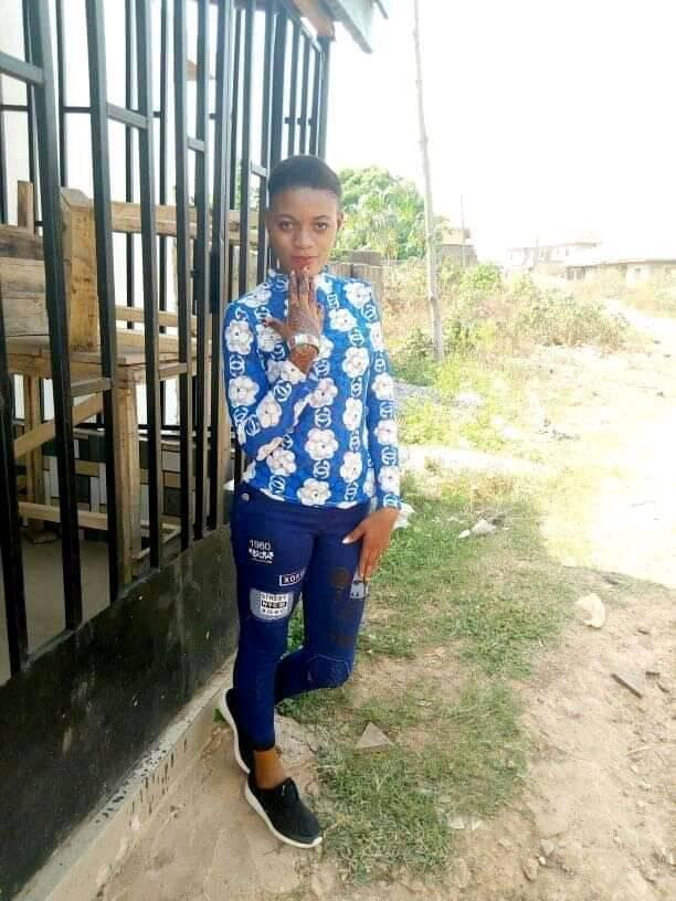2 Yahoo Boys, Native Doctor, Kidnapper Burnt Alive For Killing 17-Year-Old Girl In Edo [Photos] 2