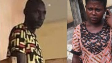 Delta Community Set To Banish Mother For Reporting Husband Who Raped & Impregnated Their Daughter 7