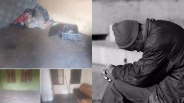 Nigerian Woman Disappears With Her Husband's Properties After He Lost His Job [Photos] 5