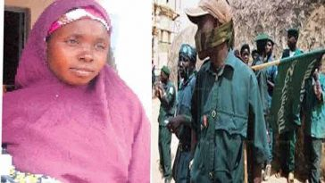 Police Arrests 37-Year-Old Mother Of Ten Children, Who Allegedly Married Two Husbands In Kano State 4